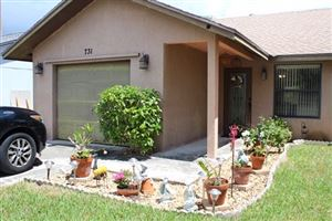 Photo of Listing MLS rx in 731 SW 1st Court Boynton Beach FL 33426