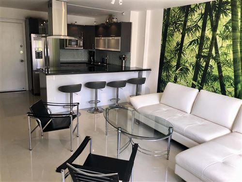 Photo of 3000 N Ocean Boulevard #201, Fort Lauderdale, FL 33308 (MLS # RX-10609626)