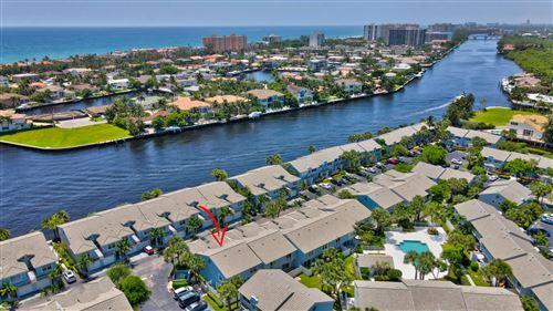 Photo of Listing MLS rx in 1056 E Jeffery Street Boca Raton FL 33487