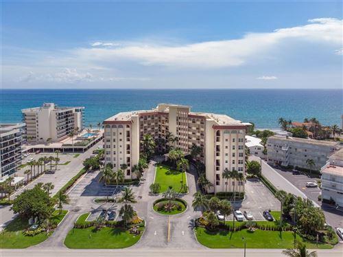 Foto de inmueble con direccion 3475 S Ocean Boulevard #1010 Palm Beach FL 33480 con MLS RX-10650626