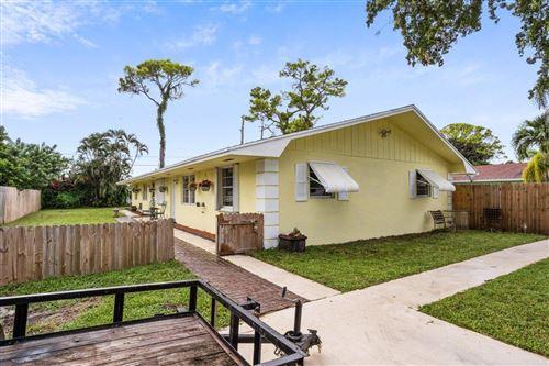 Photo of 4425 Steven Road, Lake Worth, FL 33461 (MLS # RX-10743626)