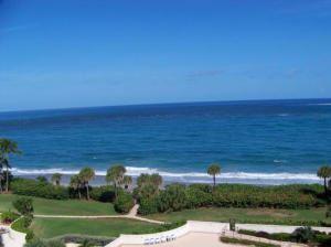 Photo of 300 Ocean Trail Way #306, Jupiter, FL 33477 (MLS # RX-10458626)