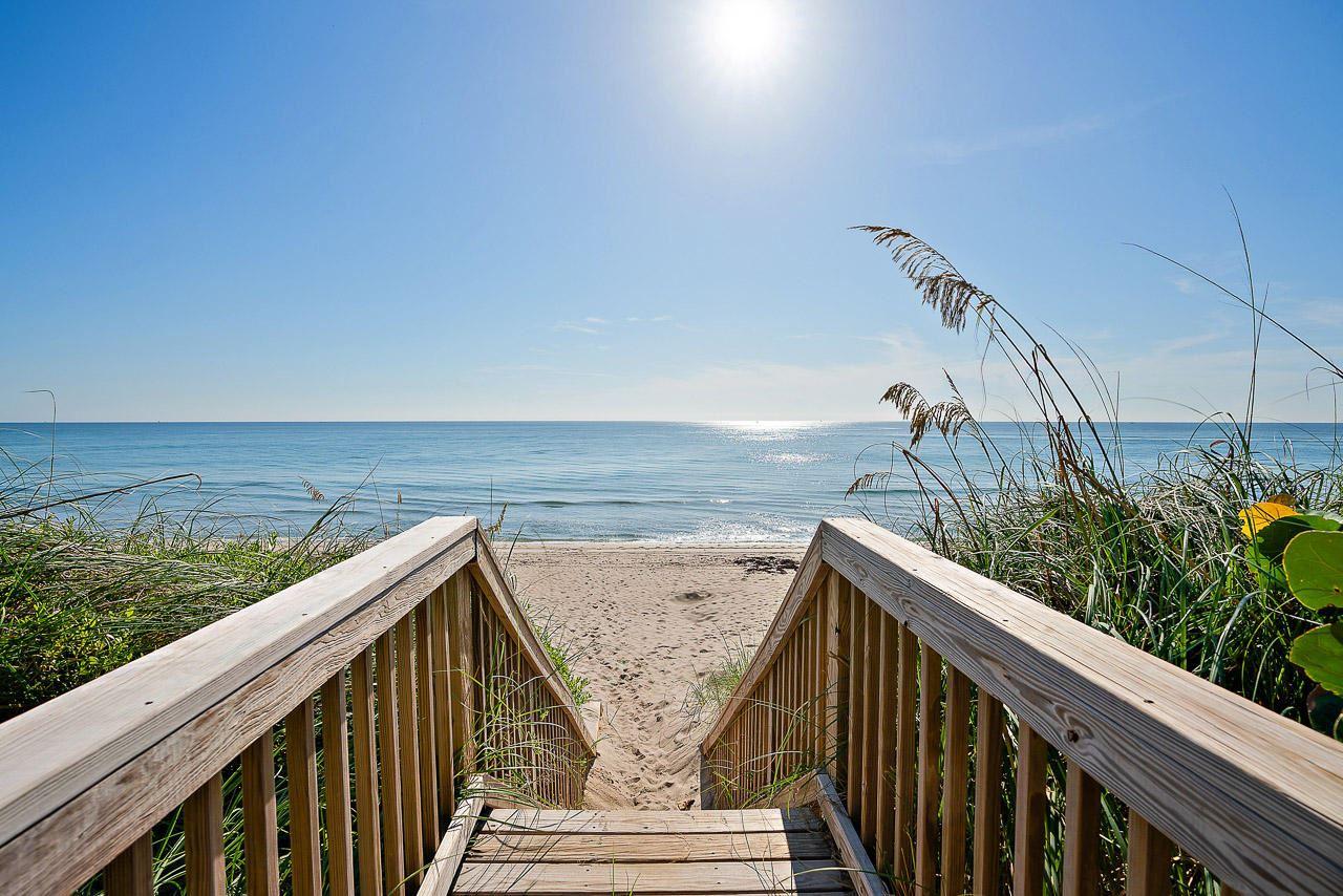 Photo of 5380 N Ocean Drive #21f, Singer Island, FL 33404 (MLS # RX-10631626)