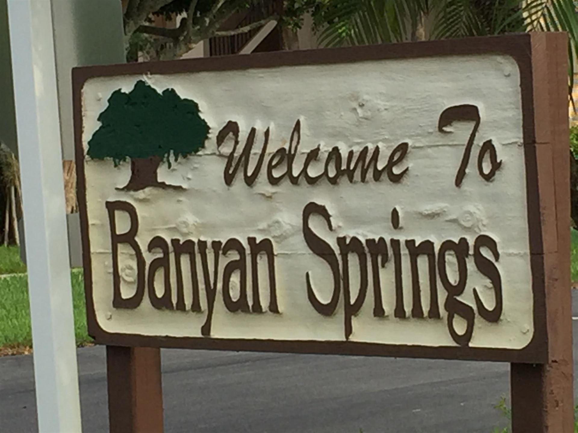 5032 Rose Hill Drive #3304, Boynton Beach, FL 33437 - #: RX-10649626