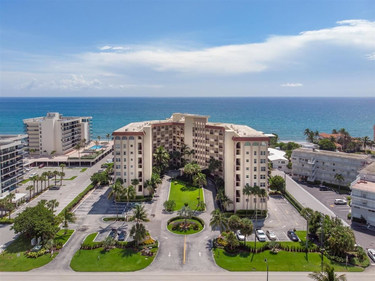 3475 S Ocean Boulevard #1010, Palm Beach, FL 33480 - #: RX-10650626