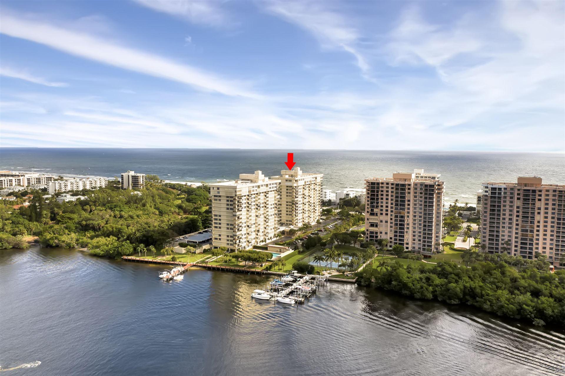 2121 N Ocean Boulevard #209e, Boca Raton, FL 33431 - #: RX-10674626