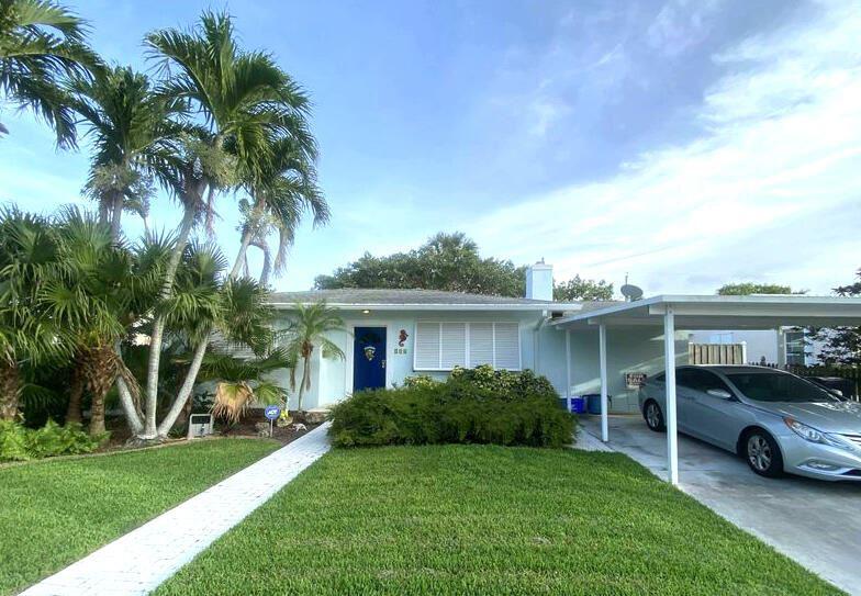 336 Leigh Road, West Palm Beach, FL 33405 - #: RX-10723626