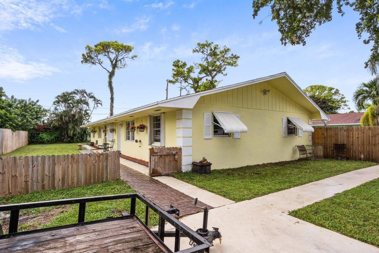 4425 Steven Road, Lake Worth, FL 33461 - MLS#: RX-10743626