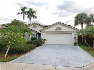 Photo of 3924 Summer Chase Court, Lake Worth, FL 33467 (MLS # RX-10577627)