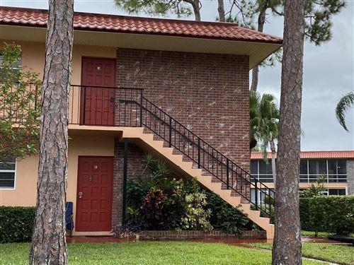 Photo of 1953 SW Palm City Road #J, Stuart, FL 34994 (MLS # RX-10593627)