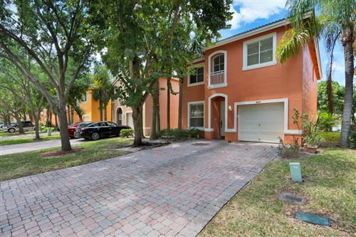 Photo of 4417 Lake Lucerne Circle, West Palm Beach, FL 33409 (MLS # RX-10614627)