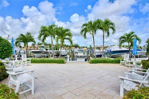 Photo of 941 Bay Colony Drive S, Juno Beach, FL 33408 (MLS # RX-10681627)