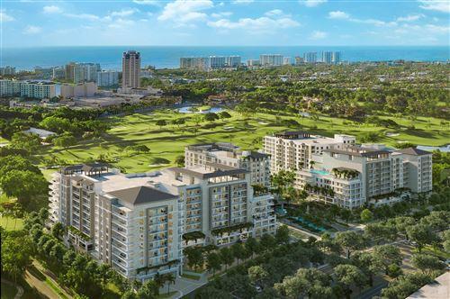 Photo of 200 SE Mizner Boulevard #516, Boca Raton, FL 33432 (MLS # RX-10714627)