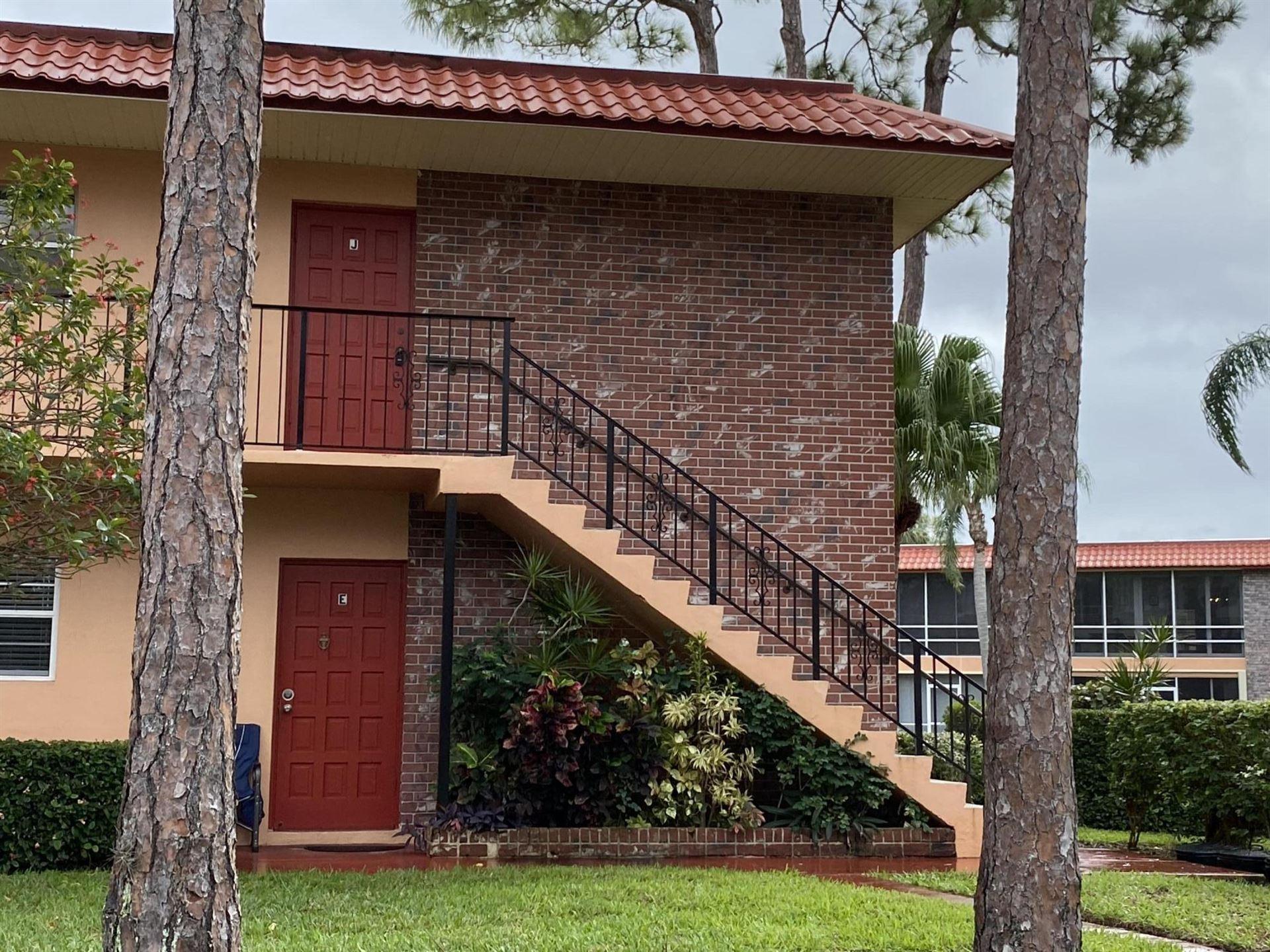 1953 SW Palm City Road #J, Stuart, FL 34994 - #: RX-10593627