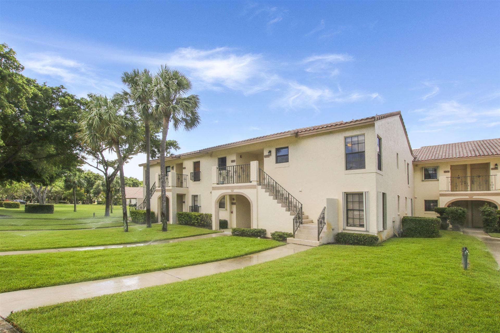 2600 Greenwood Terrace #205, Boca Raton, FL 33431 - #: RX-10649627