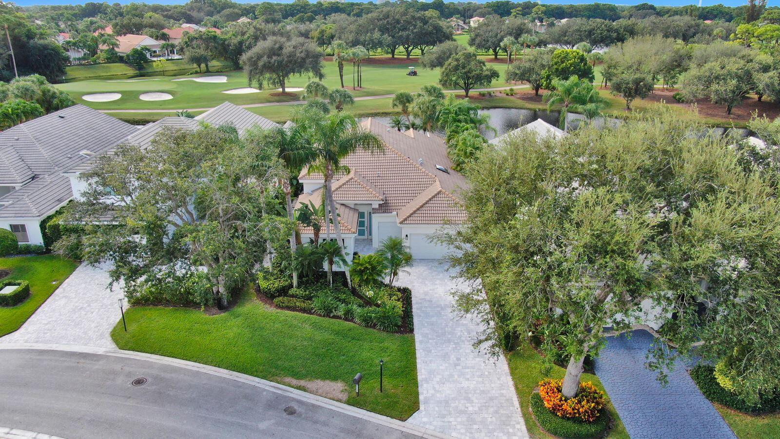 Photo of 13249 Provence Drive, Palm Beach Gardens, FL 33410 (MLS # RX-10660627)