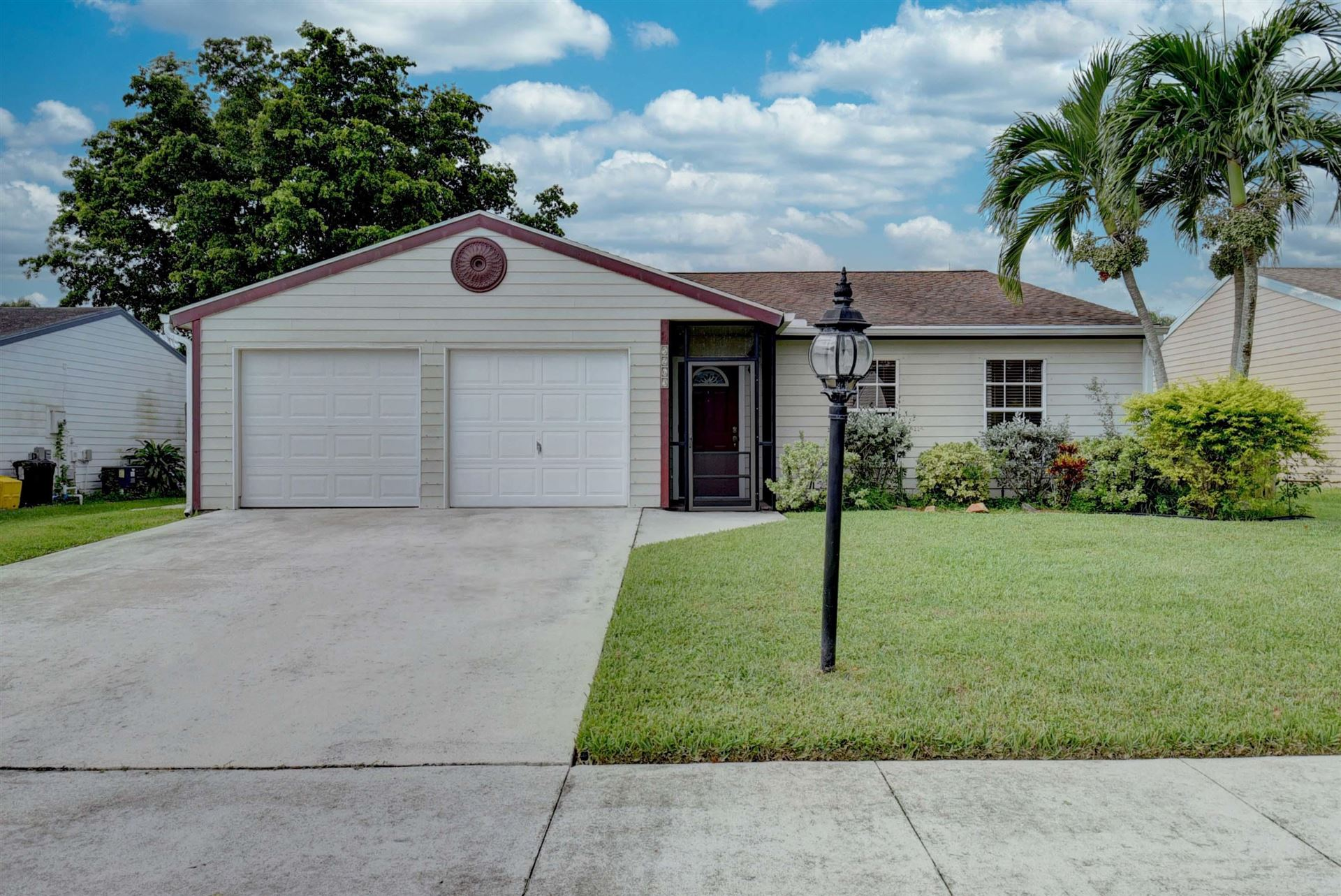 5263 Edgewood Drive, Lake Worth, FL 33467 - #: RX-10665627