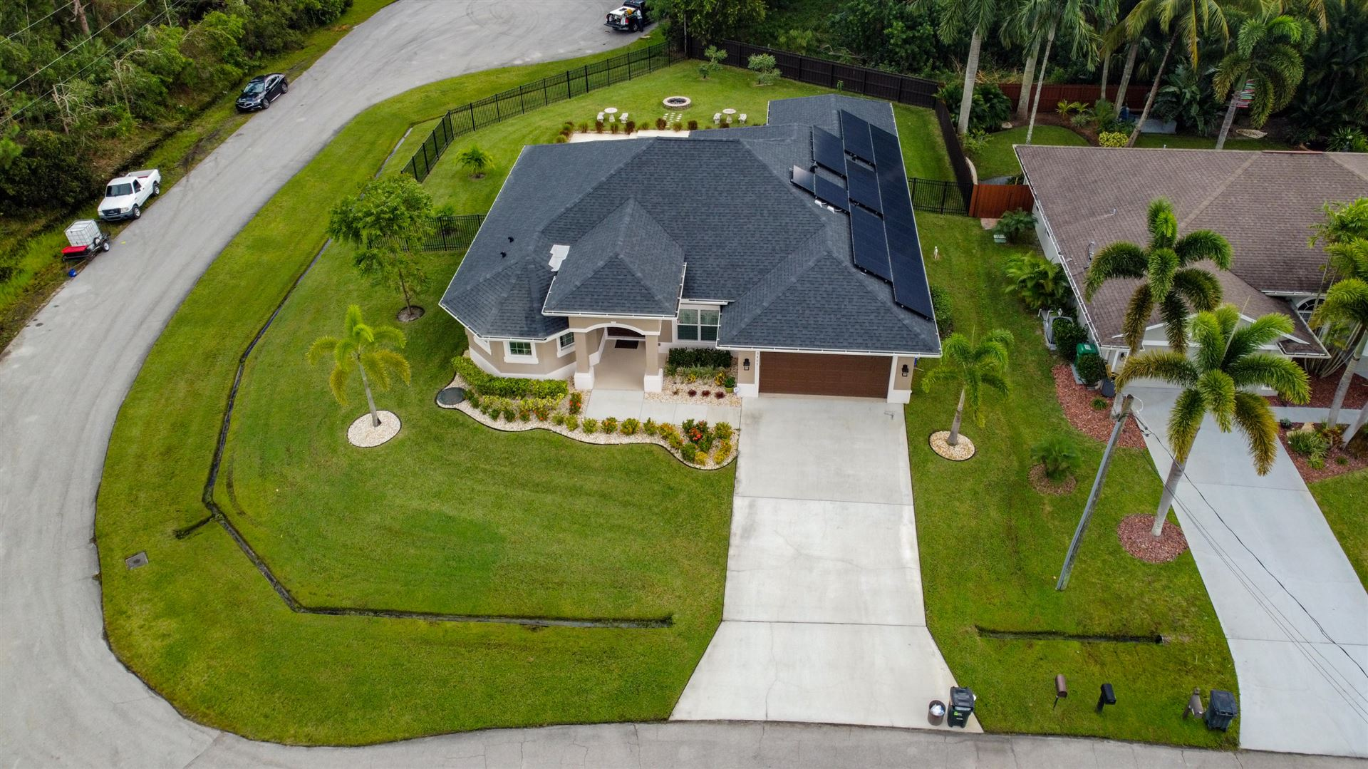 Photo of 5409 NW Cromey Street, Port Saint Lucie, FL 34986 (MLS # RX-10667627)