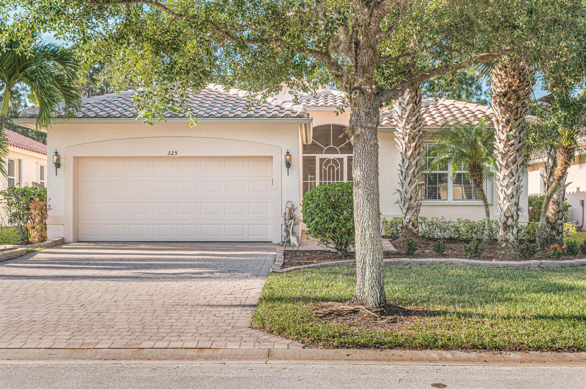 Photo of 325 NW Springview Loop, Port Saint Lucie, FL 34986 (MLS # RX-10709627)