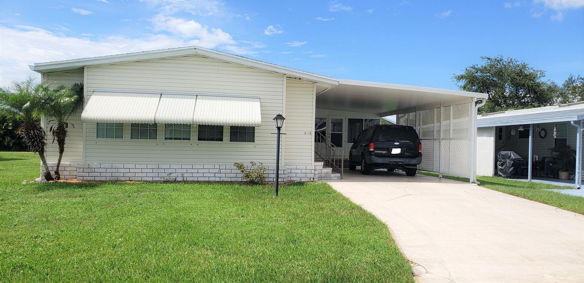 2723 SW Olds Place, Stuart, FL 34997 - #: RX-10729627