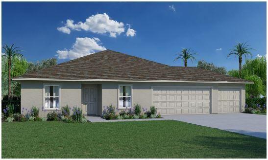 2225 SE Lennard Road, Port Saint Lucie, FL 34952 - #: RX-10734627