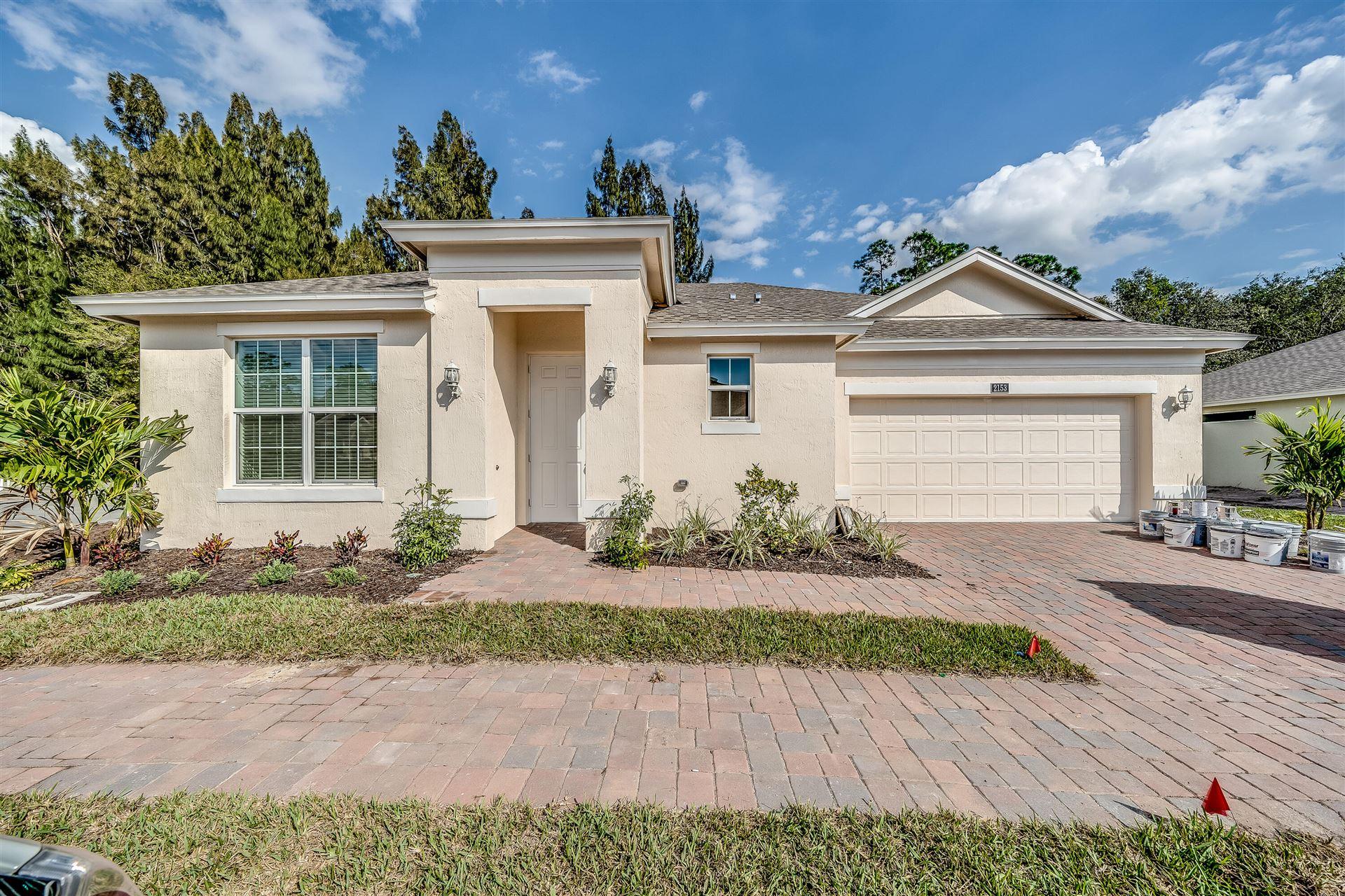 1488 Whitmore Street, Sebastian, FL 32958 - MLS#: RX-10742627