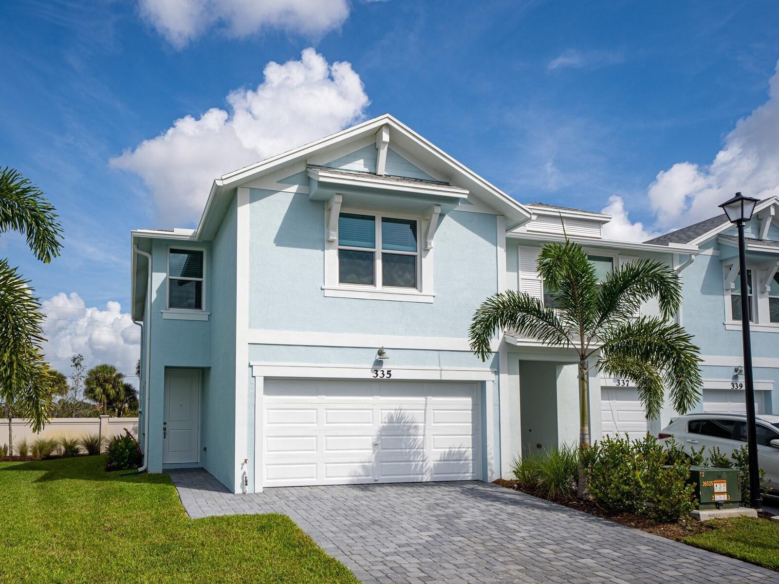 335 SE Halifax Lane, Stuart, FL 34994 - #: RX-10748627