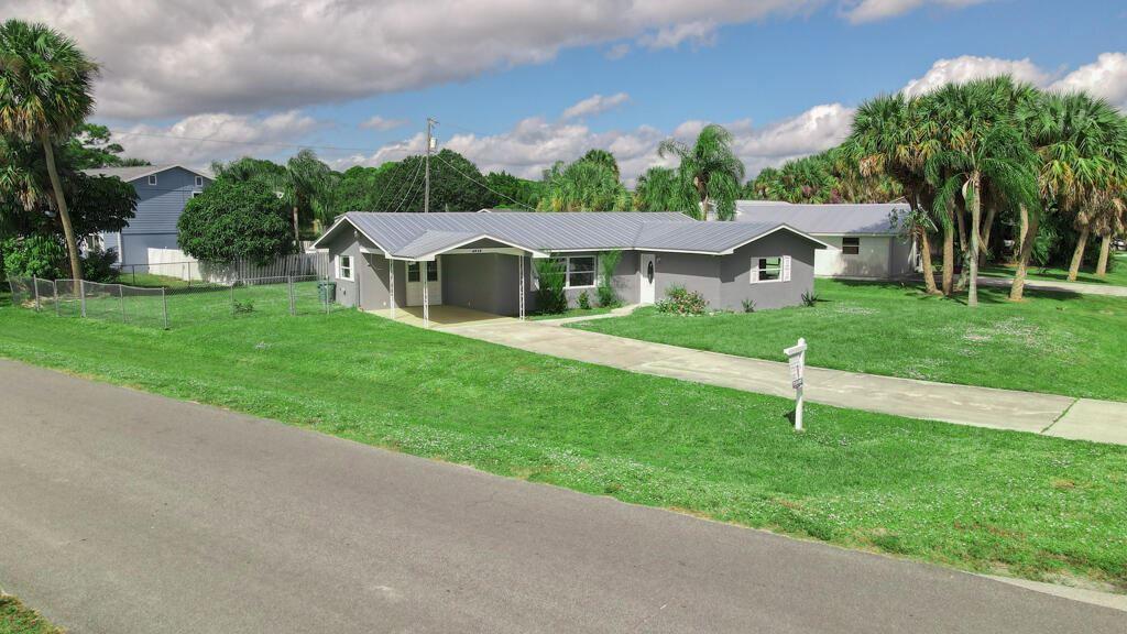 4915 Myrtle Drive, Fort Pierce, FL 34982 - MLS#: RX-10751627