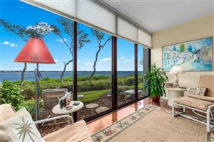 Photo of 2538 NW Seagrass Drive #3-3, Palm City, FL 34990 (MLS # RX-10573628)