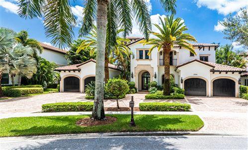 Photo of 17606 Grand Este Way, Boca Raton, FL 33496 (MLS # RX-10636628)