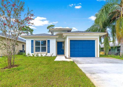 Foto de inmueble con direccion 917 Fitch Drive West Palm Beach FL 33415 con MLS RX-10642628