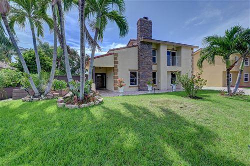 Photo of 6997 Calle Del Paz W, Boca Raton, FL 33433 (MLS # RX-10646628)