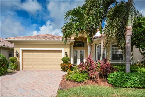 Photo of 4135 NW 60th Circle, Boca Raton, FL 33496 (MLS # RX-10706628)
