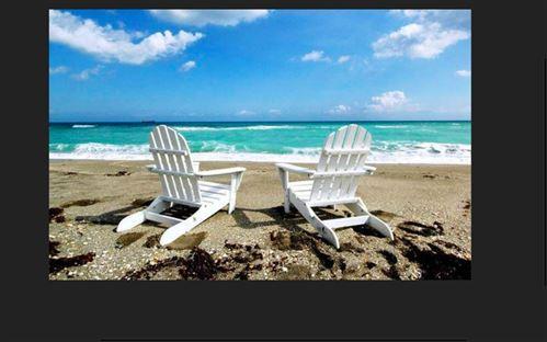 Photo of 420 Celestial Way #101, Juno Beach, FL 33408 (MLS # RX-10707628)