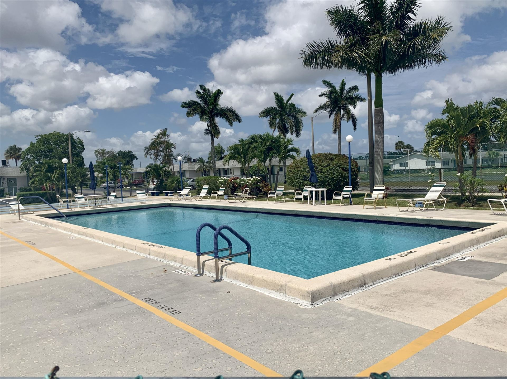 2638 Gately Drive E #16, West Palm Beach, FL 33415 - #: RX-10606628