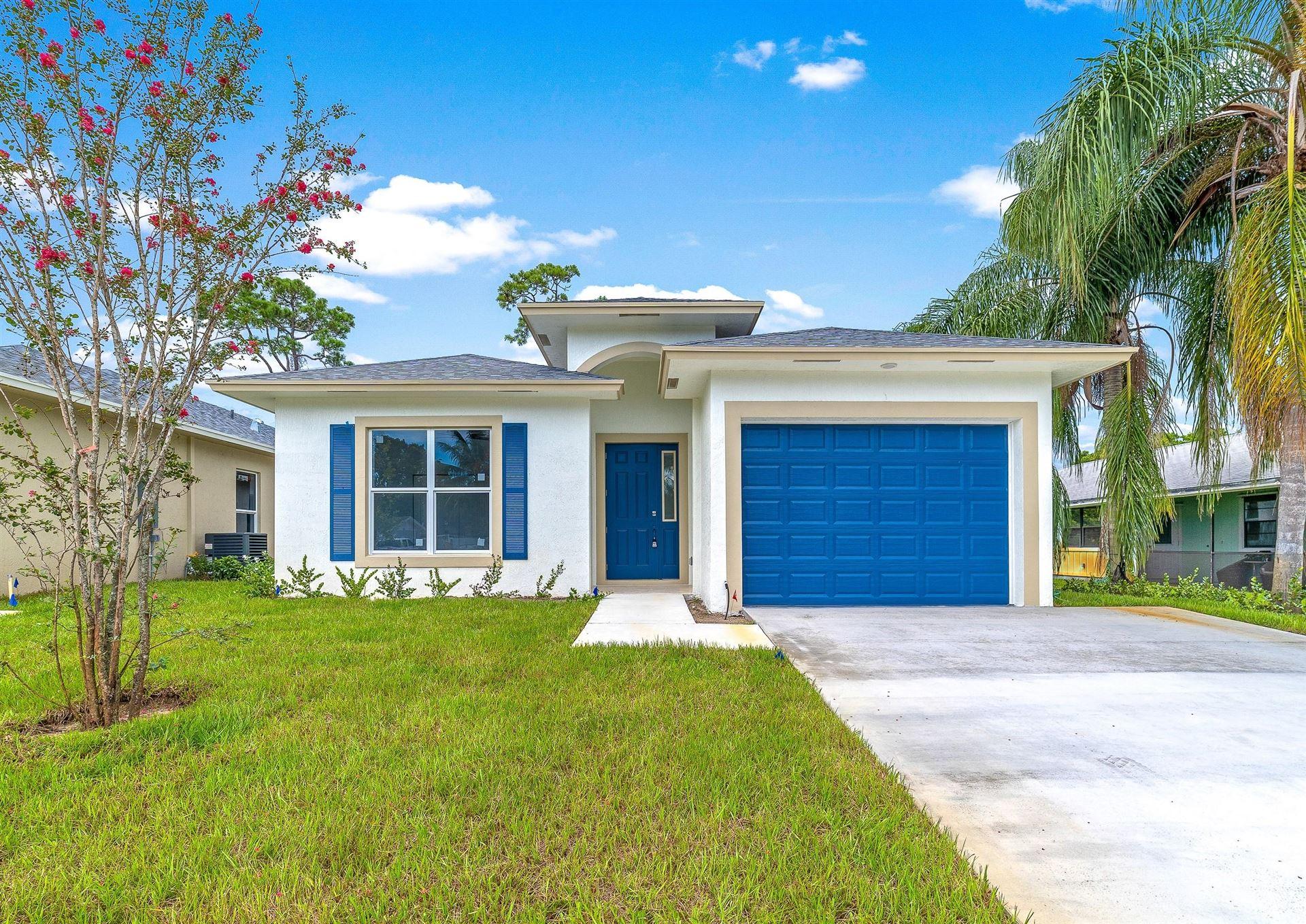 917 Fitch Drive, West Palm Beach, FL 33415 - #: RX-10642628