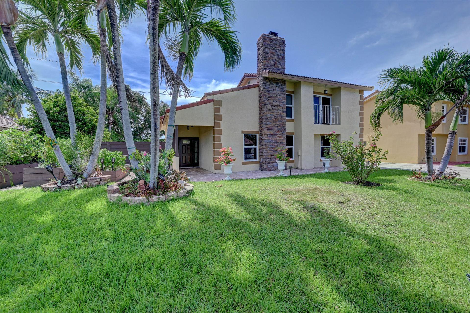 6997 Calle Del Paz W, Boca Raton, FL 33433 - #: RX-10646628