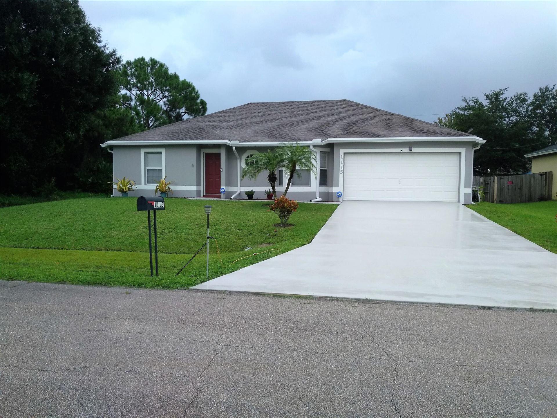 1115 SW Hibiscus Street, Port Saint Lucie, FL 34983 - #: RX-10729628