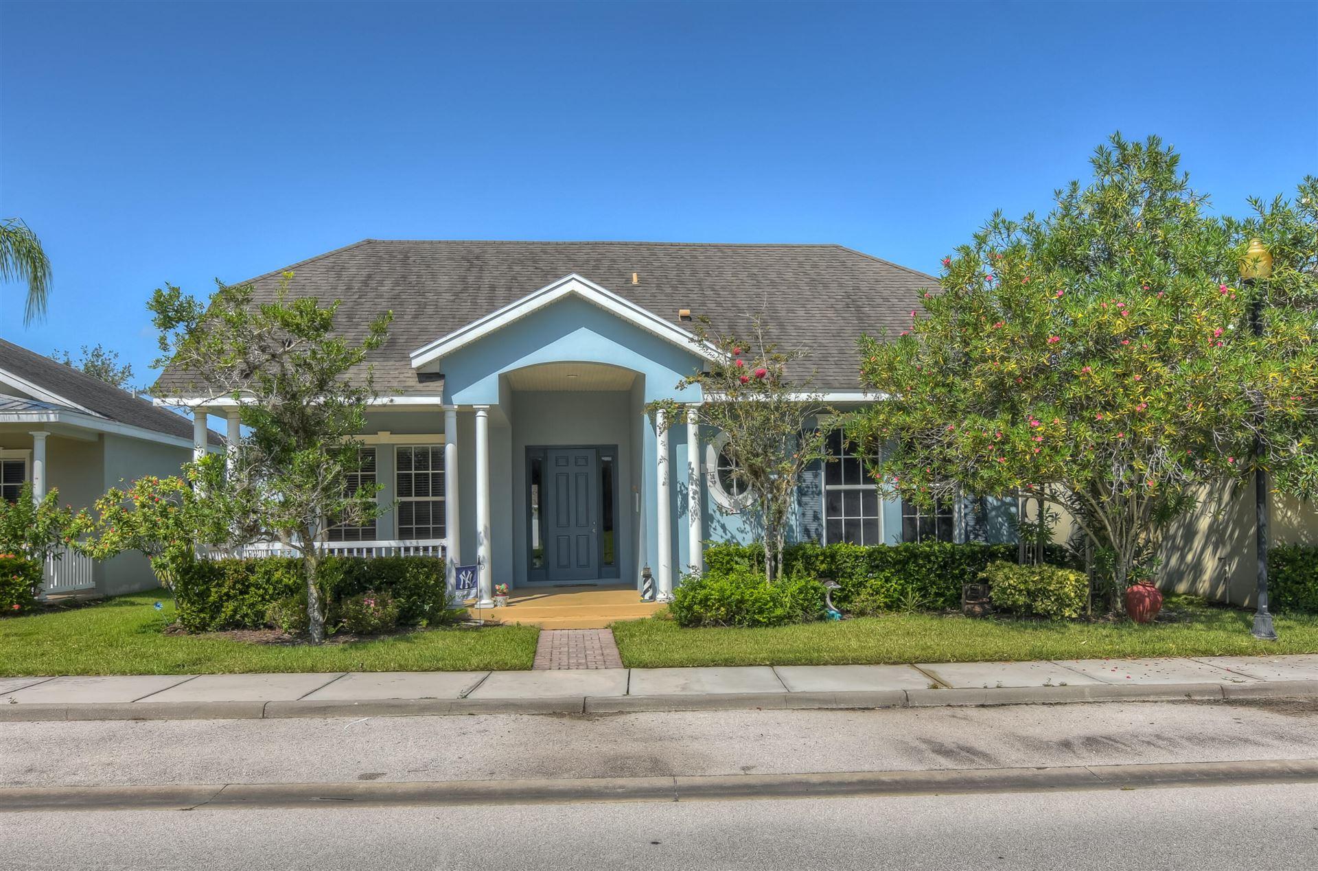 10735 SW West Park Avenue, Port Saint Lucie, FL 34987 - #: RX-10744628
