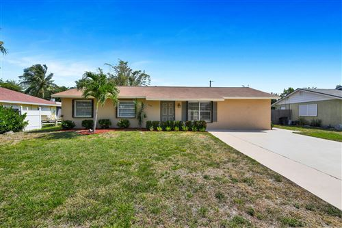 Photo of 18941 SE Suddard Drive, Tequesta, FL 33469 (MLS # RX-10612629)