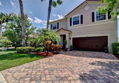 Photo of Listing MLS rx in 3412 Princeton Drive Wellington FL 33414