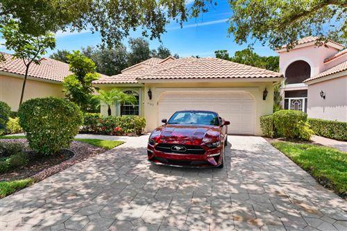 Photo of 5165 Brookview Drive, Boynton Beach, FL 33437 (MLS # RX-10627629)