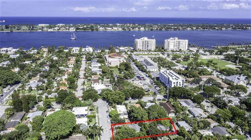 Photo of 412 28th Street, West Palm Beach, FL 33407 (MLS # RX-10735629)