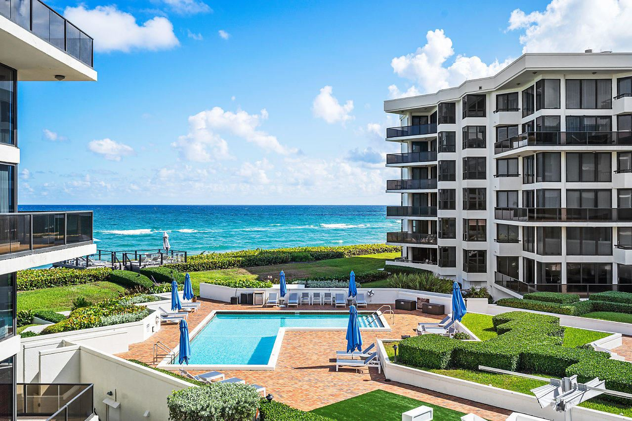 3120 S Ocean Boulevard #3-302, Palm Beach, FL 33480 - #: RX-10572629
