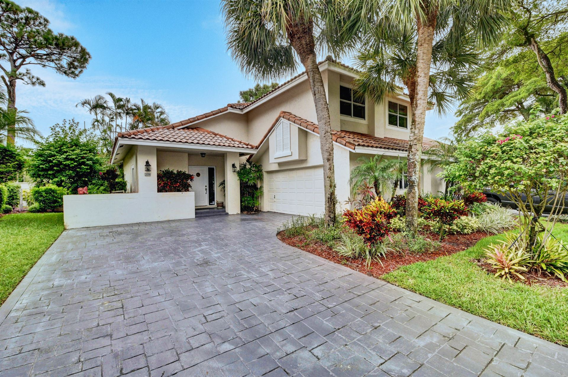 2058 NW 52nd Street, Boca Raton, FL 33496 - #: RX-10641629