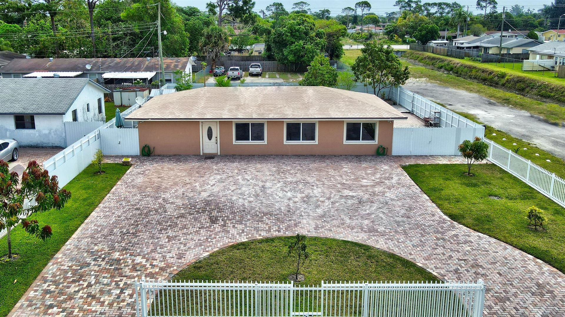 2488 Pineway Drive, West Palm Beach, FL 33415 - MLS#: RX-10712629