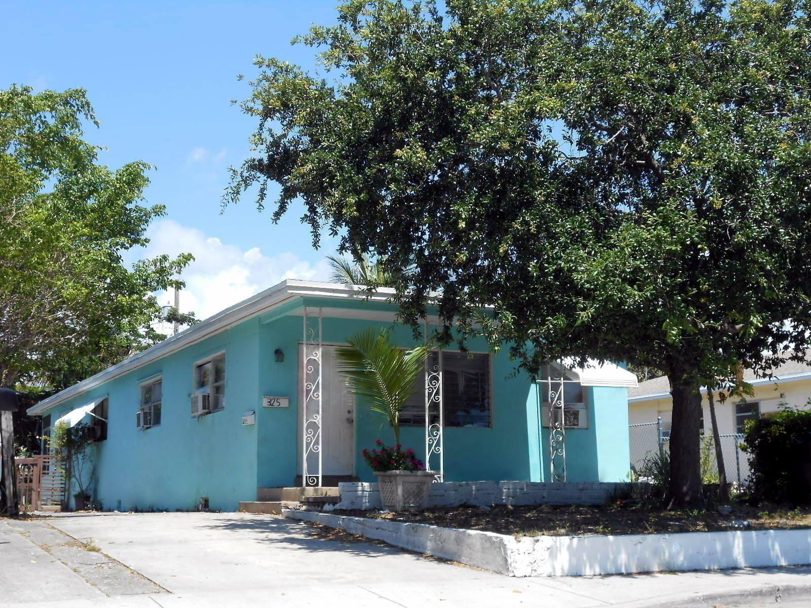 325 N F Street, Lake Worth, FL 33460 - MLS#: RX-10721629