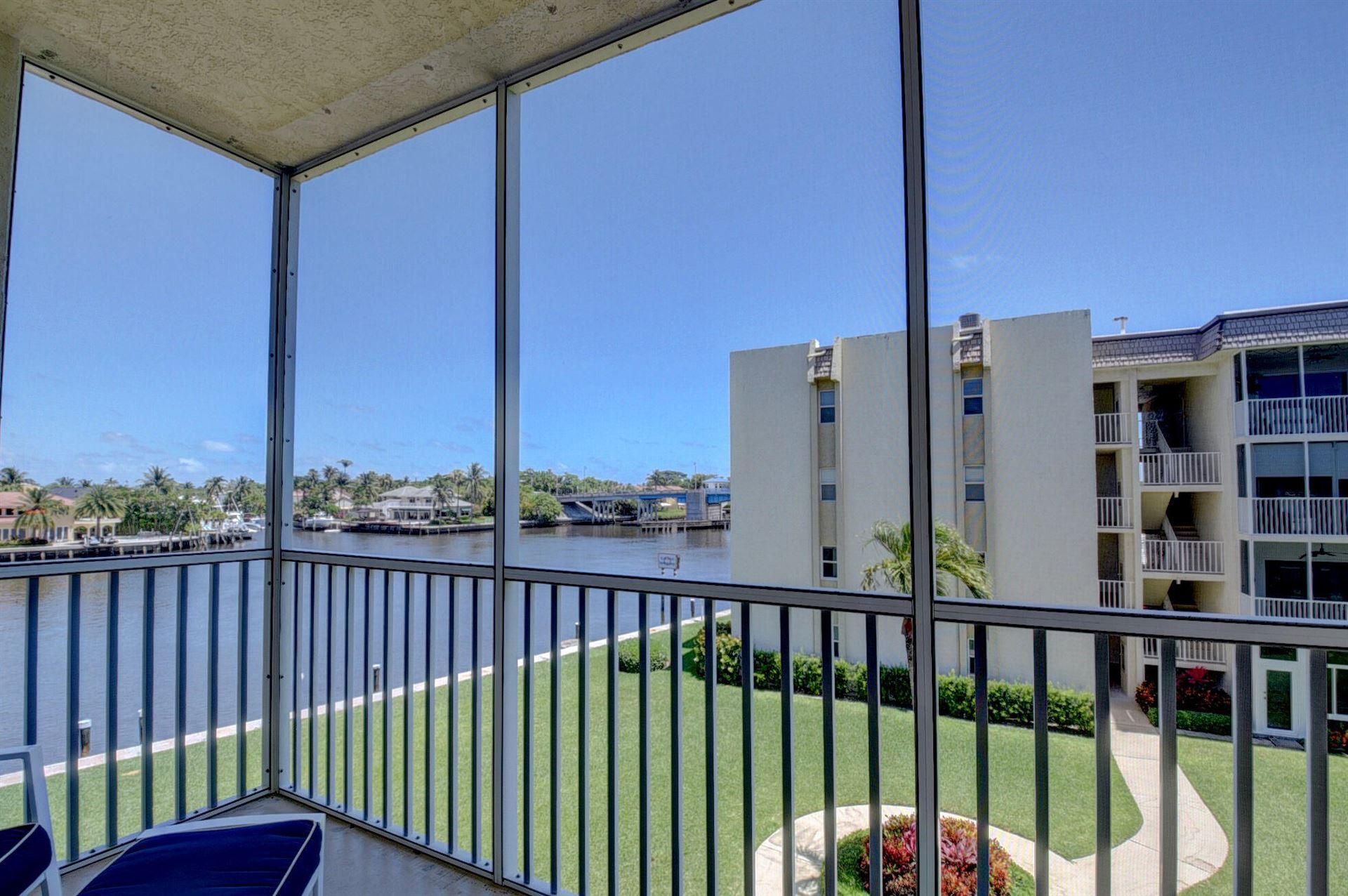 650 Snug Harbor Drive #G 304, Boynton Beach, FL 33435 - #: RX-10723629