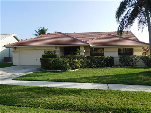 Photo of 9532 Majestic Way, Boynton Beach, FL 33437 (MLS # RX-10601630)