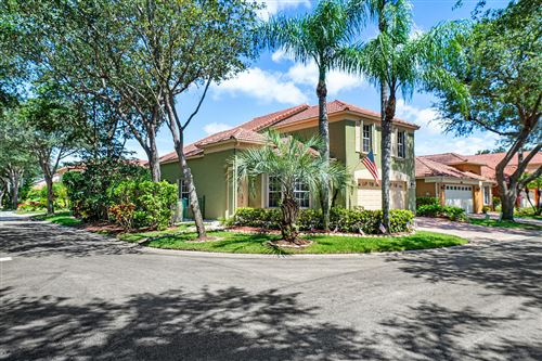 Photo of 5172 Elpine Way, Palm Beach Gardens, FL 33418 (MLS # RX-10630630)